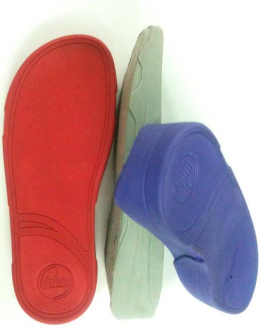 Sản phẩm chế tạo máy móc & sản xuất phụ liệu giày dép