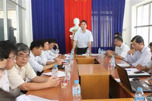 Đóng điện cung đoạn từ vị trí 30 đến vị trí 42 đường dây 220kV Đà Nẵng - Ngũ Hành Sơn