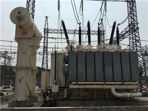 Hoàn thành dự án nâng công suất Trạm biến áp 500 kV Dốc Sỏi